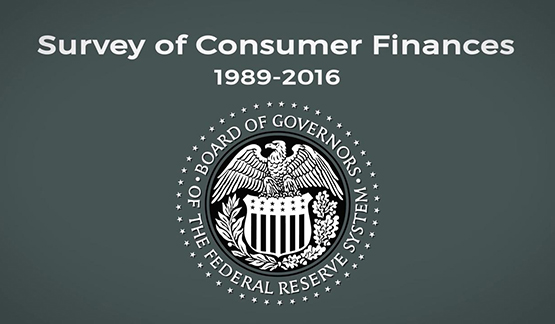 Survey of Consumer Finances logo