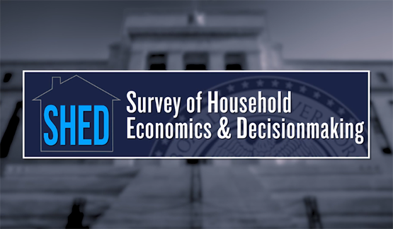 Survey of Household Economics and Decisionmaking logo