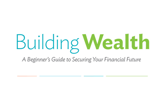 Building Wealth logo