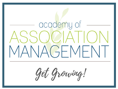 Logo for Academy of Association Management