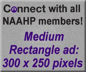 Medium Rectangle Ad sample: 300 x 250 pixels