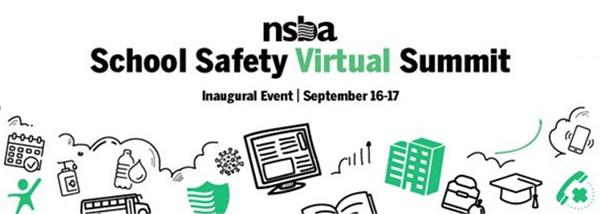 2020 NSBA School Safety Summit