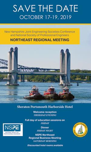 NSPE Northeast Regional Meeting