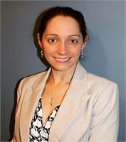 Rebekah Gaudreau, P.E.