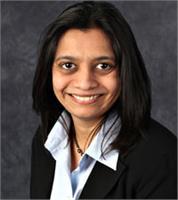 Nita Patel, P.E.