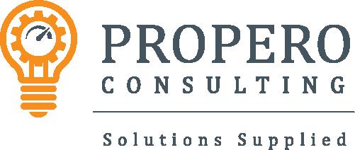 Prompero Consulting
