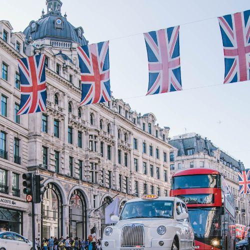 London Image 2019