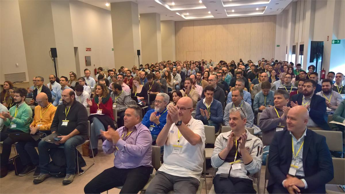 PPWT2019 Madrid Keynote