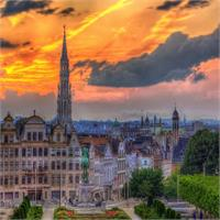 Brussels Power Platform World Tour image