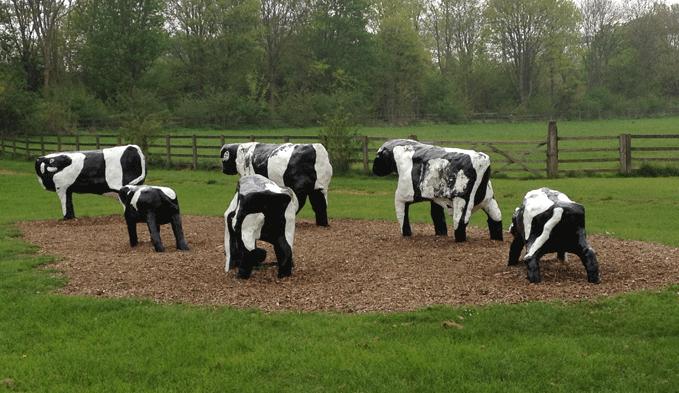 Milton Keynes user group