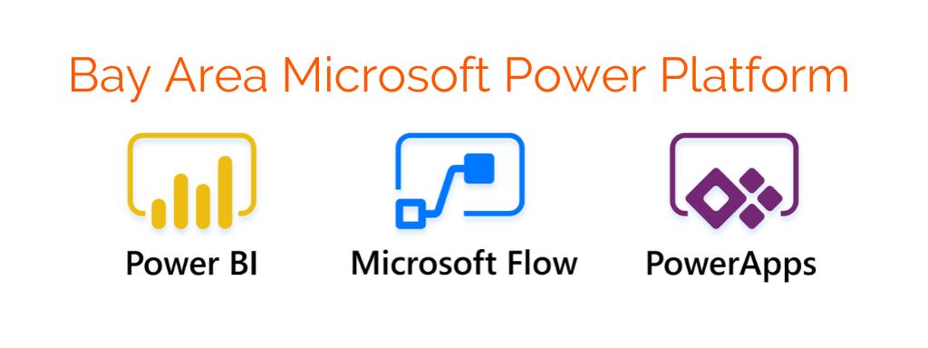 Bay Area Microsoft Power Platform User Group