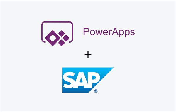 Power Apps Integration with SAP