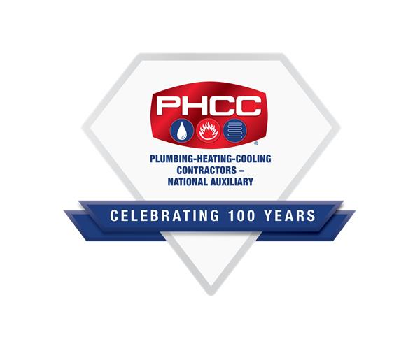PHCC National Auxiliary 100th Anniversary