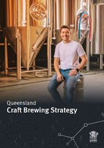 Qld Craft Beer Strategy