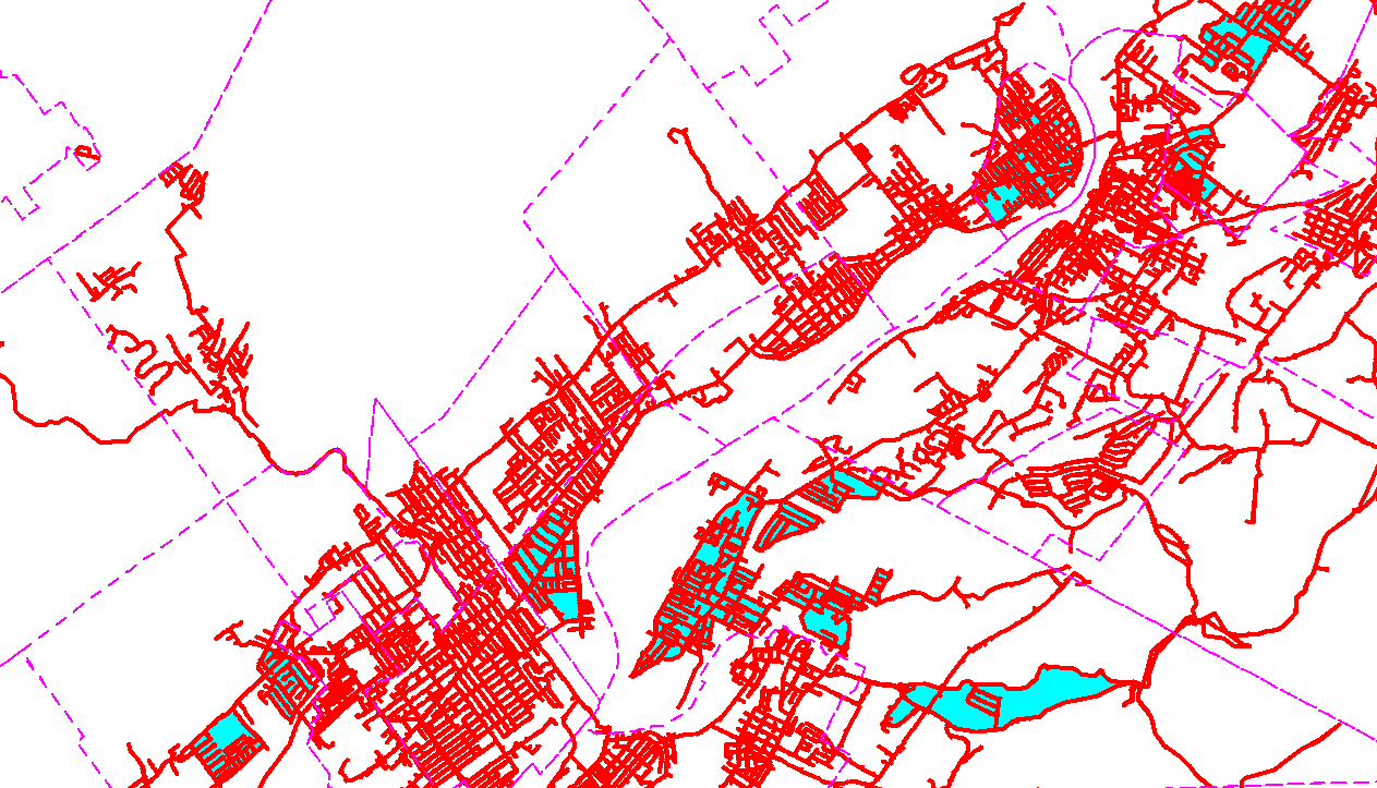Line-Data-Compare-Red-Lines-And-After-MIPro-Work--Aqua-Polygons