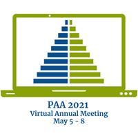 PAA2021 Virtual Logo