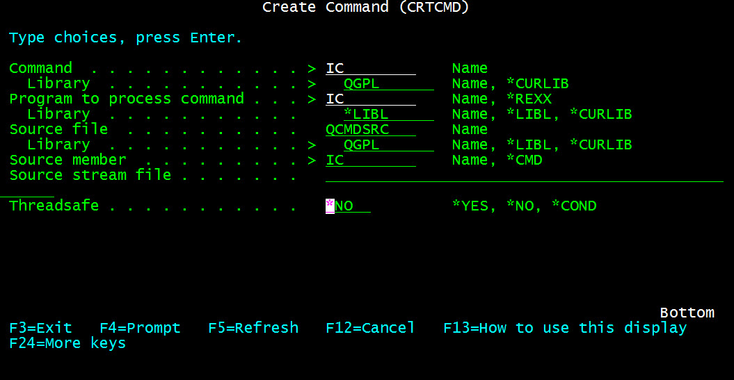 Compile-Cmd