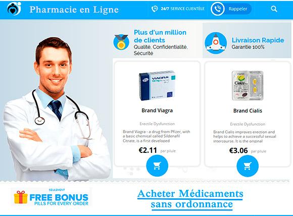 Acheter Lyrica sans ordonnance
