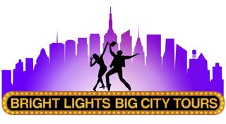 Bright Lights Big City Tours logo