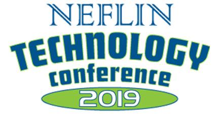 NEFLIN technology Conference Logo