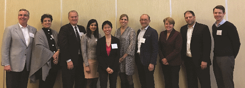 Members of the PRO research consensus panel