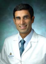 Nikhil Bhagat, MD