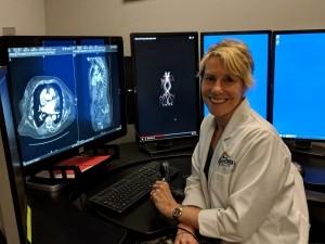 Anne Giuliano, MD