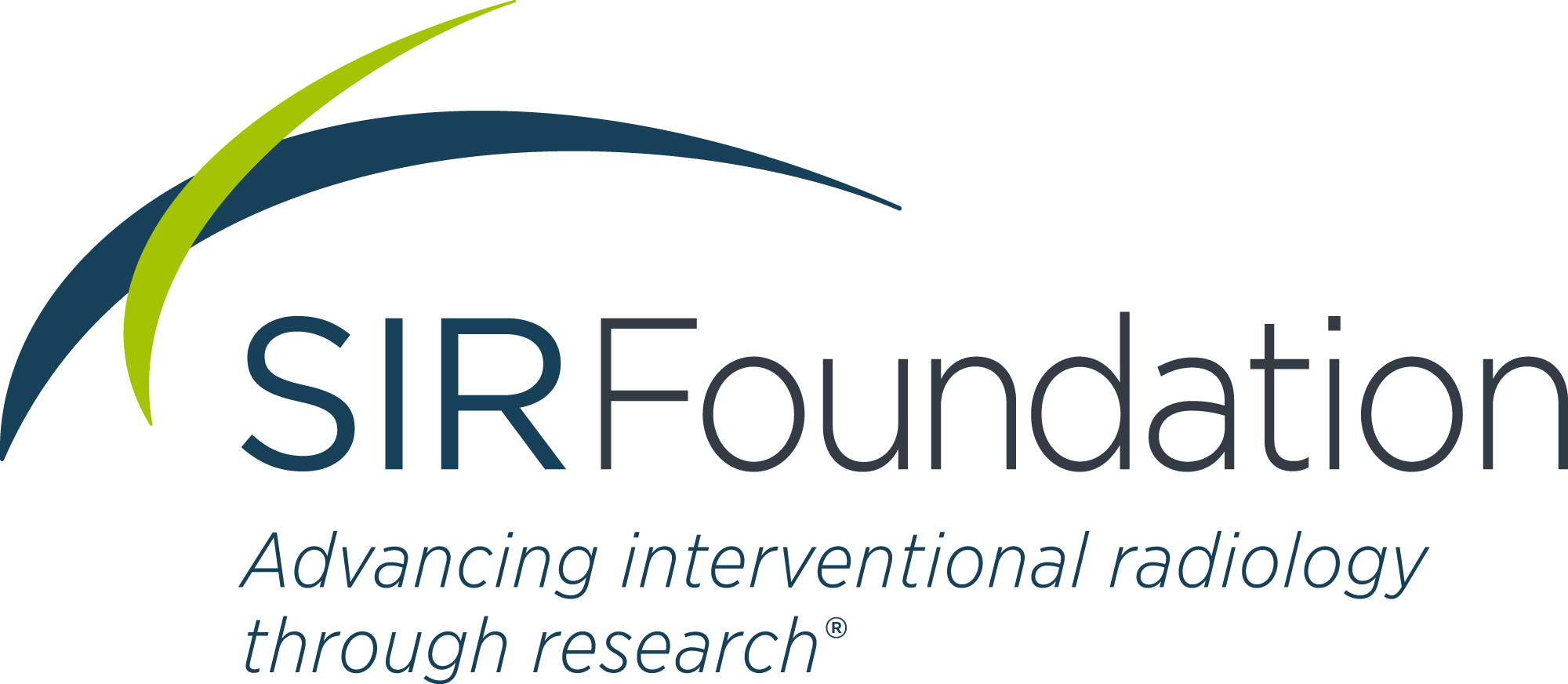 SIR Foundation logo