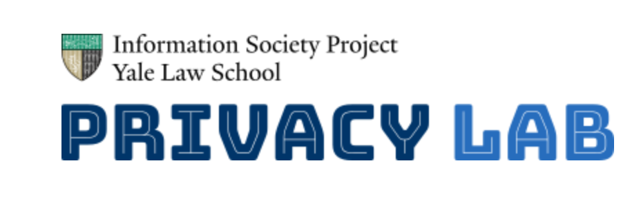 Yale Privacy Lab logo