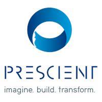 Prescient Innovation logo