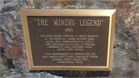The Miner's Legend
