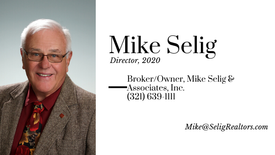 Mike Selig, Director