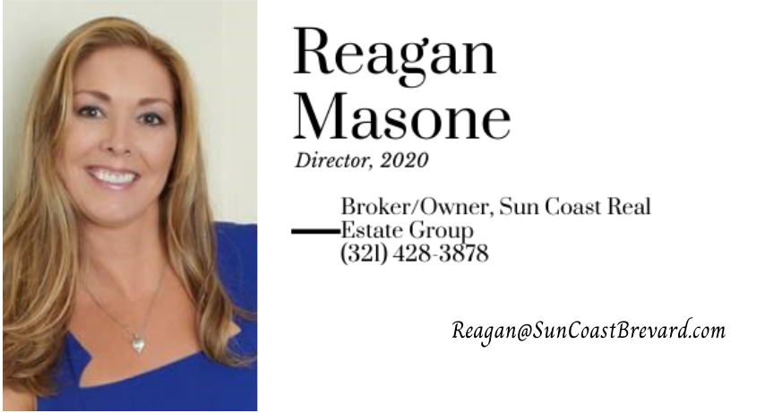 Reagan Masone, Director