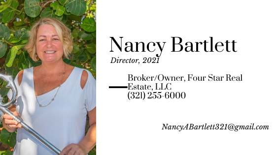 Nancy Bartlett, Director