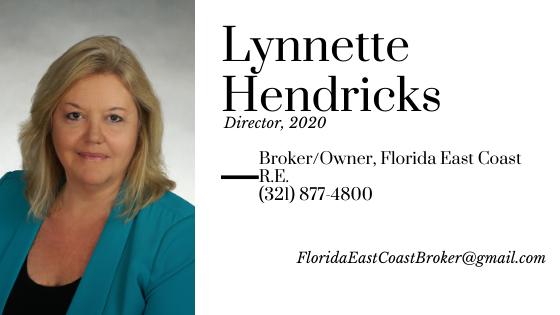 Lynnette Hendricks, Director