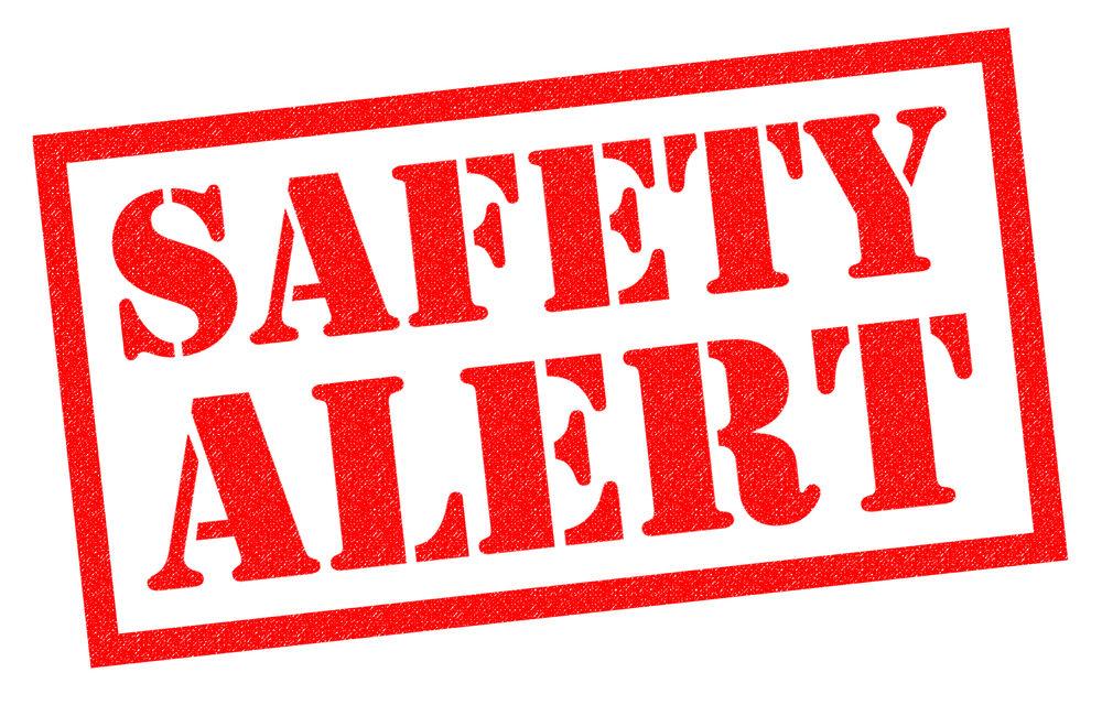 Safety Alern
