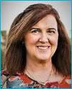 Angela Behrend, At Large Board Member