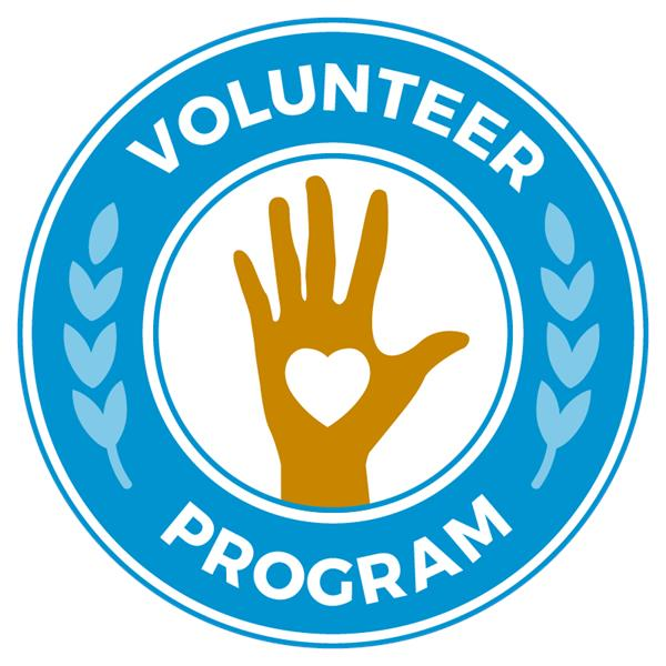 volunteer opportunity image