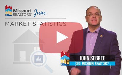 Missouri REALTORS® Market Statistics