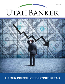 Utah Bankers Magazine 2018 Issue 1