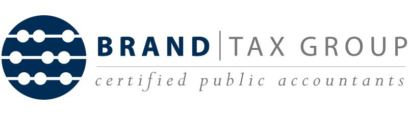 Brand Tax Group Logo