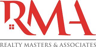 RMA: Realty Masters Advisors Logo