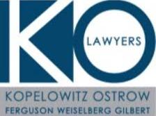 Kopelowitz Ostrow P.A. Logo