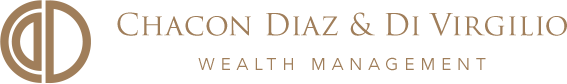 Chacon Diaz & Di Virgilio Wealth Management Logo