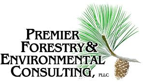 Premier Forestry & Environmental Consulting Logo