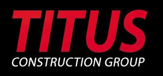 Titus Construction Group Logo