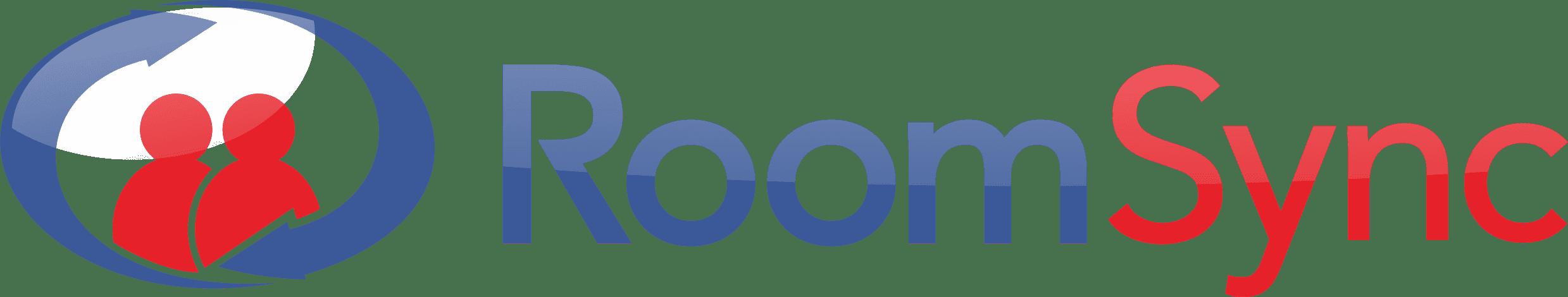 RoomSync Logo
