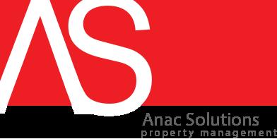 Anac Solutions Logo