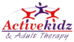Activekidz and Adult Therapy Logo