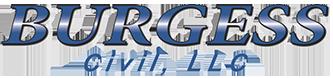 Burgess Civil Logo